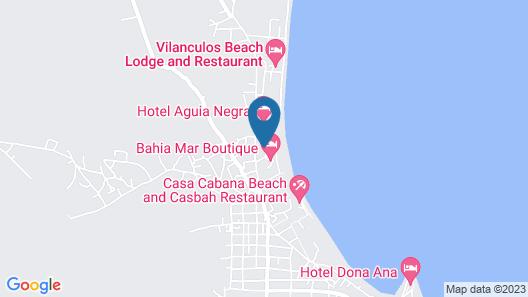 Vila La Mar Map
