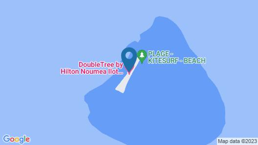 Escapade llot Maitre Map