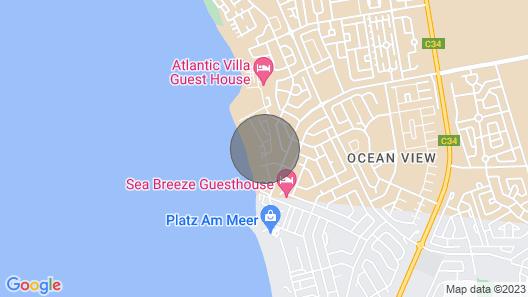 Shimmering Shores Map
