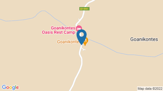 Goanikontes-Oasis-Campground Map