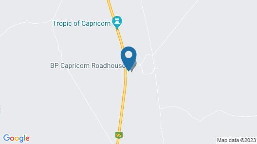 Capricorn Village Map