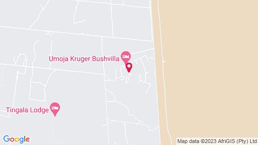 Yingwe Map