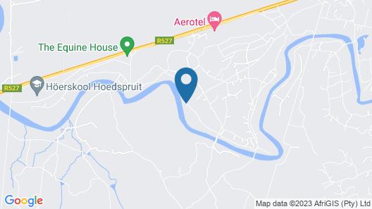 Lowveld Escape Map