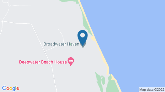 Broadwater Haven Map