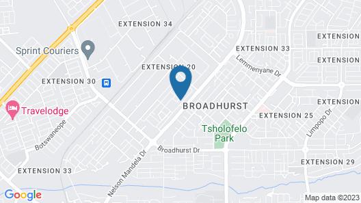 Kesla Apartments Map