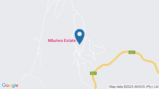 Mbulwa Estate Map