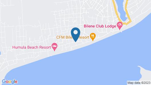 Royal Residency Bilene Map