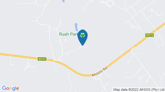 Ruah Park Camping & Outdoor Map