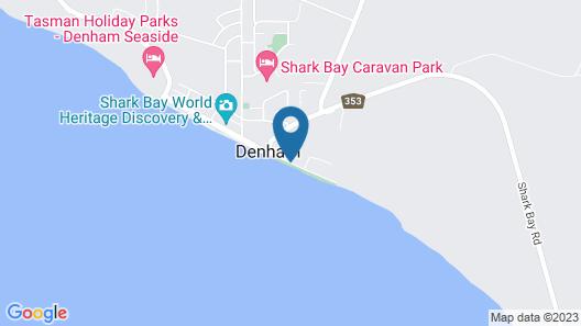 Oceanside Village Map