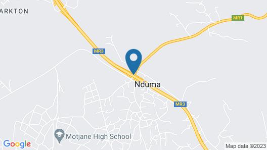 Hawane Resort Map