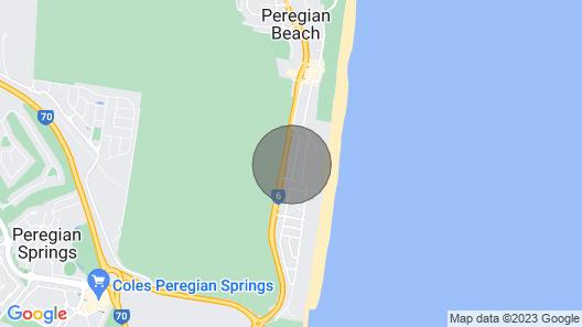 13 Jacana Street, Peregian Beach, Noosa Shire Map