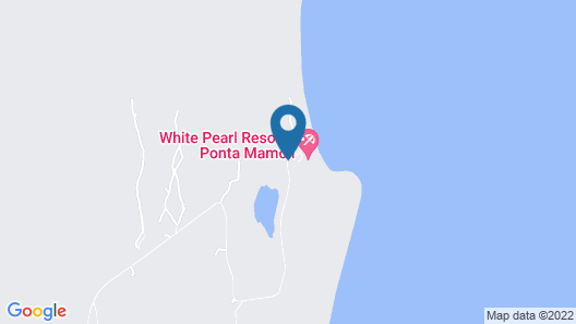 White Pearl Resorts Map