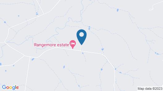 Rangemore Estate Map