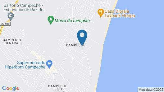 Hotel Sao Sebastiao Da Praia Map