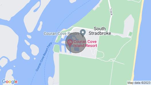 The Ultimate Island Weekender Map