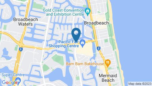 Jadon Place Map