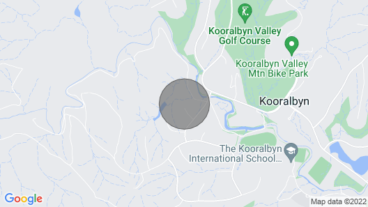Kooralbnb - Home Away From Home Map