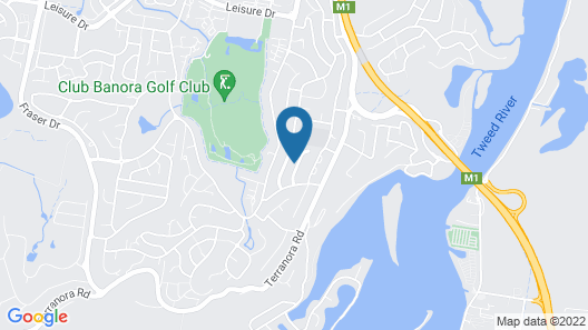 Booking Guru - Hostel Map