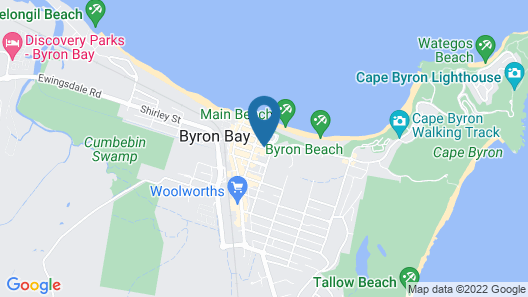Jades on Lawson Map