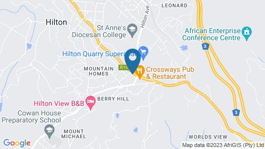 Abbots Cove Map