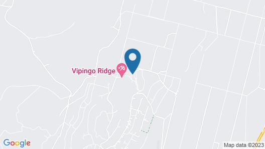 Vipingo Ridge Luxury Villa Map