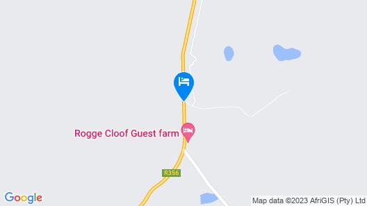 Rogge Cloof Map