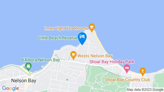 Collendina, Unit 6/19 Kurrawa Close Map