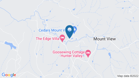 Cedars Mount View Map