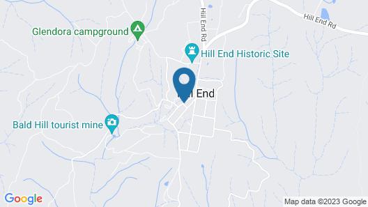 Hosies Map