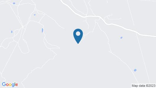 Shamwari Eagles Crag Map