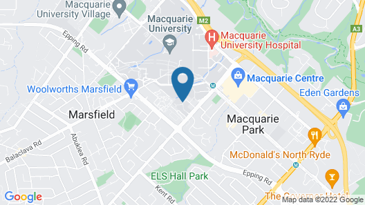 M Q Space Pop Up Map