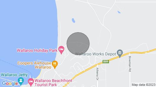 Escape Near the Beach Map