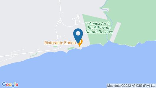 ArchRock Resort Map