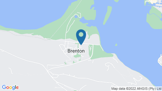 Brenton Park Holiday Cottages Map