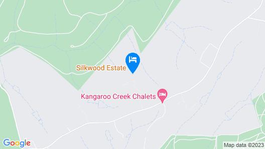 Silkwood Estate Map