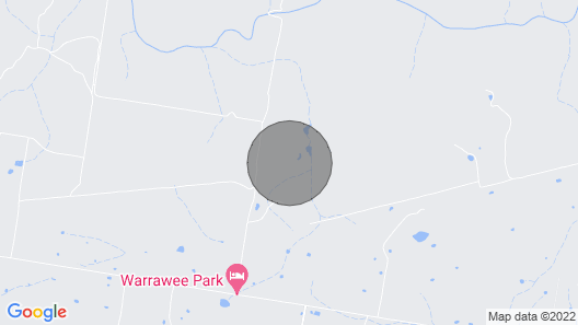 Warrawee Park is Located in the Beautiful Southern Highlands Region of NSW Map