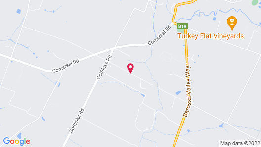 Archery Road Estate Map