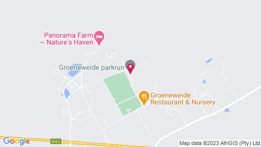 Groeneweide Map