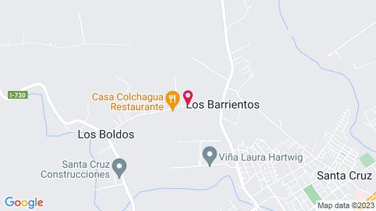 TerraViña Map