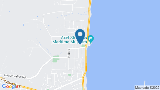 My Port Lincoln Place Map