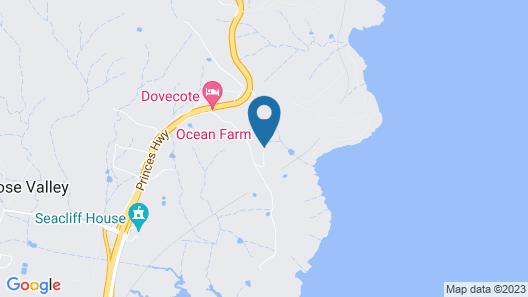 Ocean Farm Map