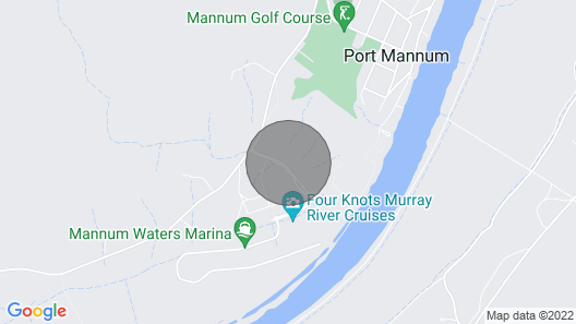 Neo at Mannum Waters Map