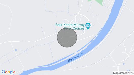 Hasta La Vista - Self-drive or Moored Accommodation - Mannum South Australia Map