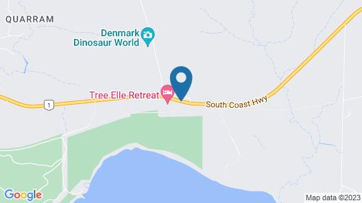 Tree Elle Map