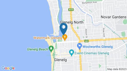 Haven Marina Map