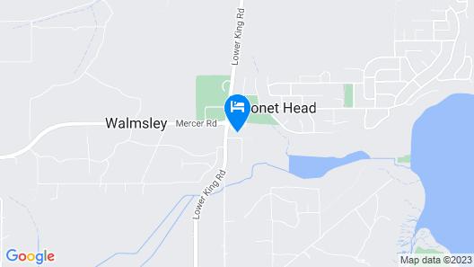 Elliot House Map