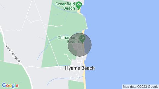 Seahaven - Amazing Views - Beach Bush - Wifi Map