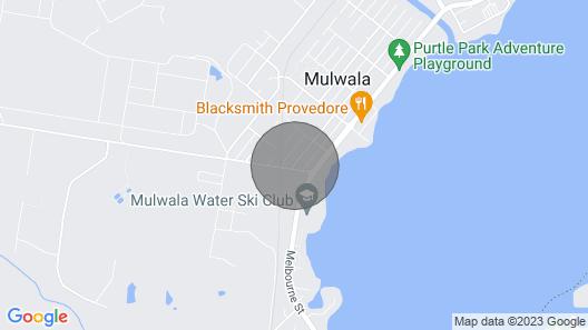 Amarco Unit 4 Mulwala Map