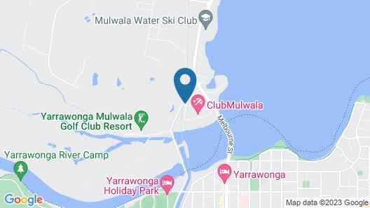 Clubmulwala Resort Map