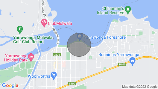 Grange Water View Yarrawonga Map